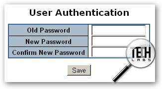 UserAuth