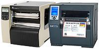 Принтеры для печати паллетных этикеток