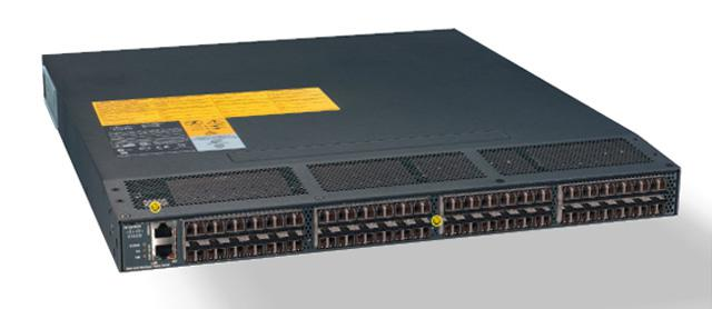 Коммутатор Cisco MDS 9148.