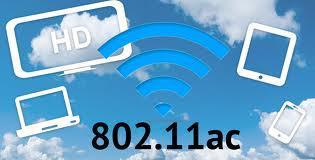 IEEE 802.11ac - Гигабитный Wi-Fi