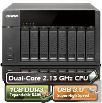 Turbo NAS QNAP TS-869L