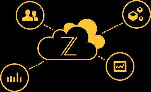 Первая в мире облачная сетевая платформа  Zatar для IoT