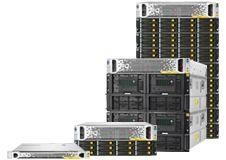 Новая система HP StoreOnce 4500 Backup
