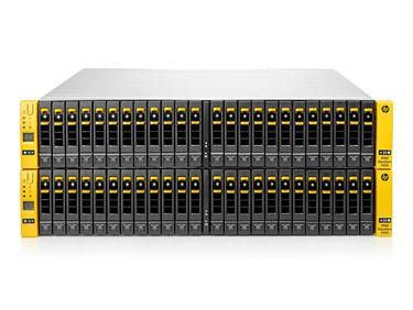 SDN коммутатор HP FlexFabric datacenter 7900 series