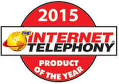 Лауреаты 2015 INTERNET TELEPHONY Product of the Year - Eaton, Grandstream,Panasonic, Polycom,Yealink