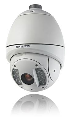 ����� ���������� ���������� IP ����������� Hikvision ����� 7XY ��� ����� � ���������