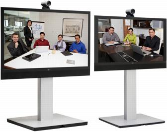 Cisco TelePresence MX300 и MX200