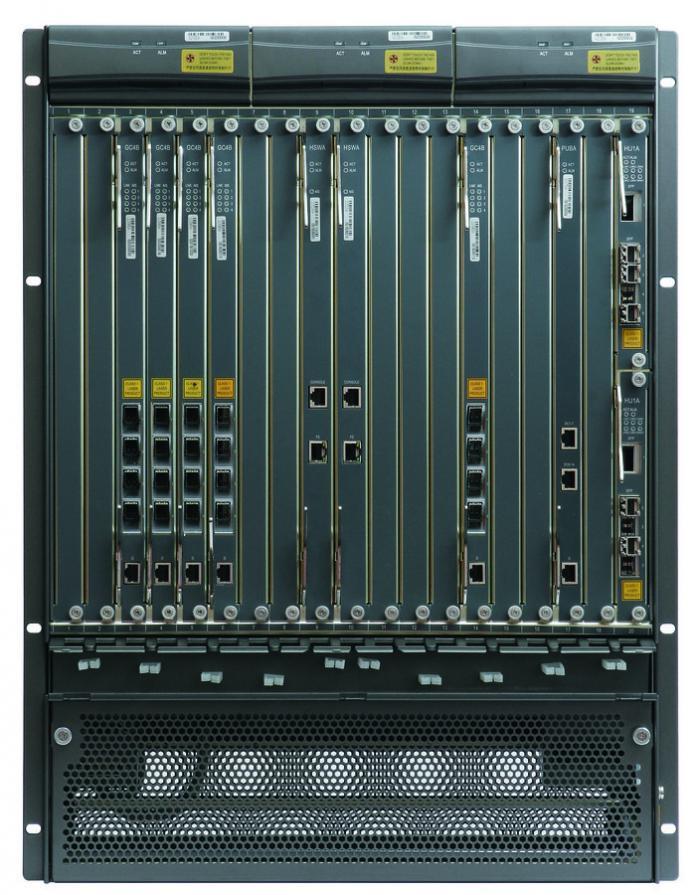 Доступна для тестирования и заказа новая линейка PON-оборудования ZyXEL для операторов связи.