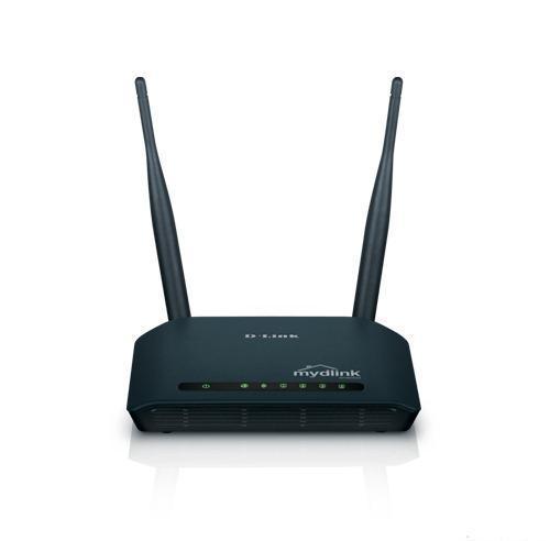 новый D-Link DIR-605L - Облачный Wi-Fi маршрутизатор с встроенными облачными сервисами
