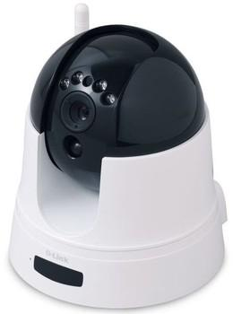 Интернет-камера D-Link DCS-5222L Cloud Camera 5000