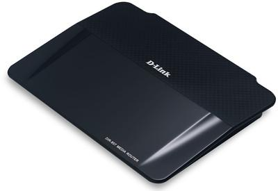 DIR-857 HD Media Router 3000