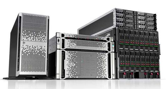 HP ProLiant Gen8 - самое автоматизированное семейство серверов