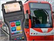 Надежный многофункциональный терминал Casio IT-9000  в транспортных компаниях