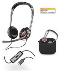 Гарнитуры Plantronics Blackwire PL-C420M для UC