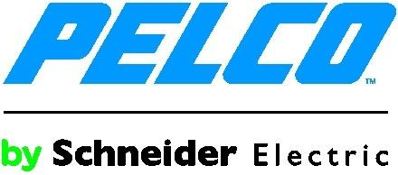 Pelco by Schneider ElectricLogo