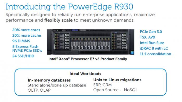 PowerEdge R930