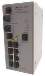 Allied Telesis Fast Ethernet Industrial Switch