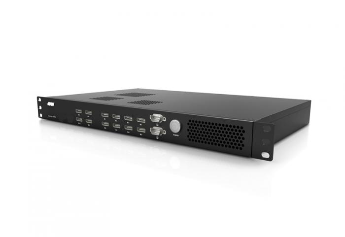 12-Port DP Video Wall Media Player ATEN  VS1912