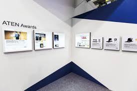 Компания имеет более 650 патентов и престижных наград по всему миру
