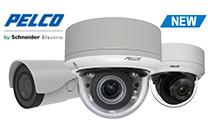 Новые Камеры Pelco Sarix II и Spectra Enhanced Low Light - супер качество наблюдения в любых условиях
