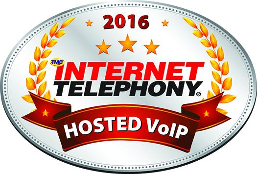 Escene WiFi IP Phones honored 2016 Hosted VoIP Excellence Award