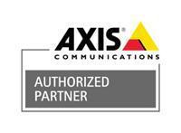 Компания Инсотел является официальным партнером Axis с 2009 года