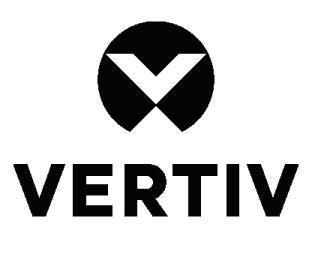 Логотип компании  Vertiv (ex. Emerson Network Power)