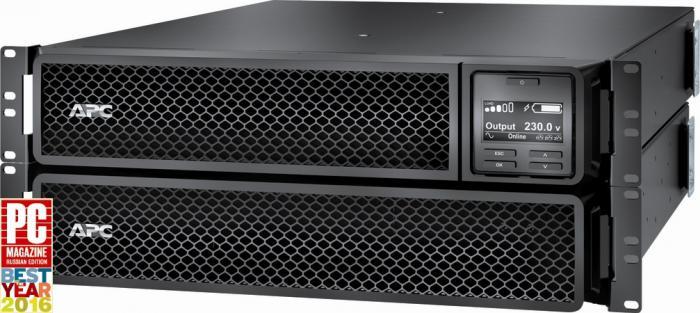 APC Smart-UPS On-Line SRT лауреаты премии