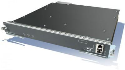 Новый модуль беспроводных услуг Cisco Catalyst 6500 Series Wireless Services Module