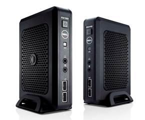 тонкие клиенты Dell OptiPlex FX170 и Dell OptiPlex FX130
