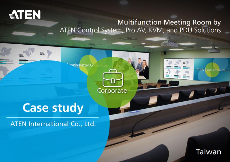 Посетители выставки InfoComm Southeast Asia смогут ознакомиться с последними новинками ATEN и 4 самыми популярными решениями для: Серверных, Диспетчерских, Цифровых вывесок,Конференц-залов