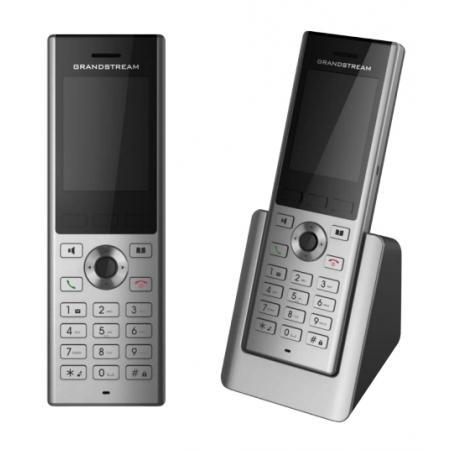 Двухдиапазонный WiFi Телефон Grandstream WP800