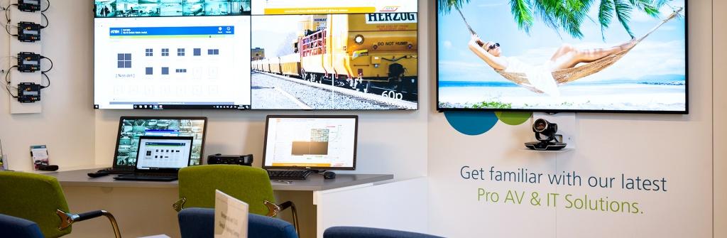 В Европе ATEN открыл Центры в Милане и Мадриде в 2018 году