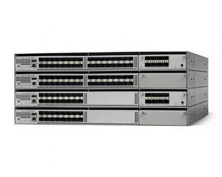 коммутатор cisco, catalyst 4500-x | ws-c4500x-24x-es