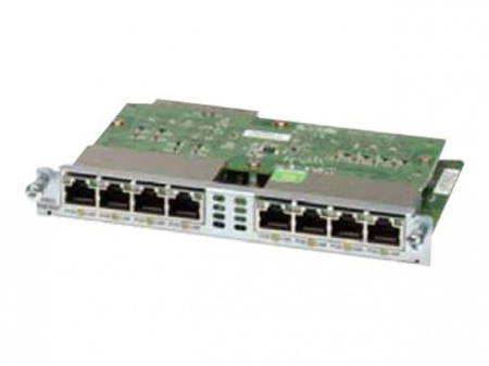 модуль cisco ehwic-d-8esg-p=
