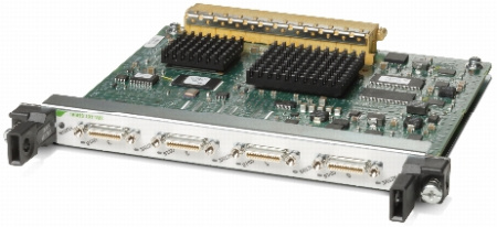 модуль cisco spa-4xt-serial=